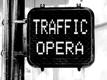 traffic opera sign